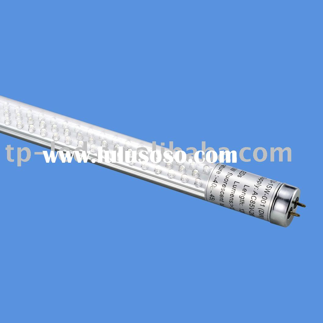 High Power LED Tube Lamp, LED Fluorescent Tube, 5FT LED T8 Tube, 5 foot LED T8 Replacement