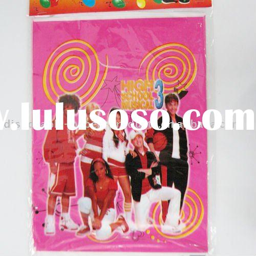 Lulusoso.comhigh school musical loot bags