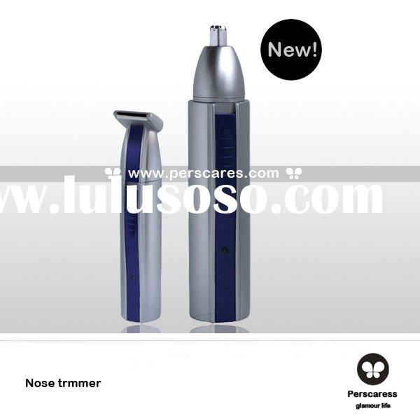 High quality Shaver with Nose Trimmer PA-Cb1011