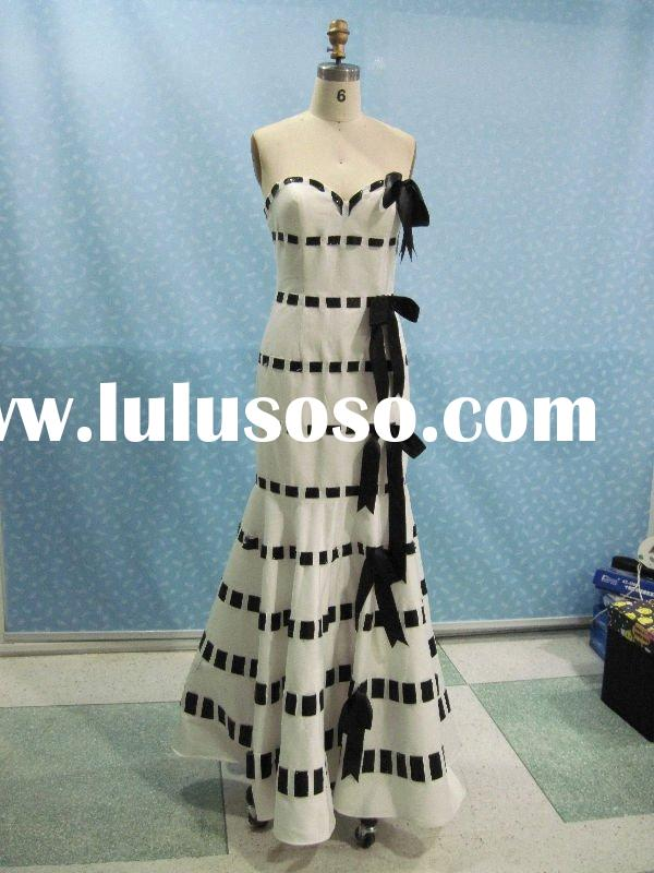 High quality women's evening dress HH7624