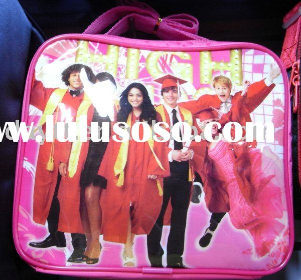 High school lunch box set A240 wholesale or OEM