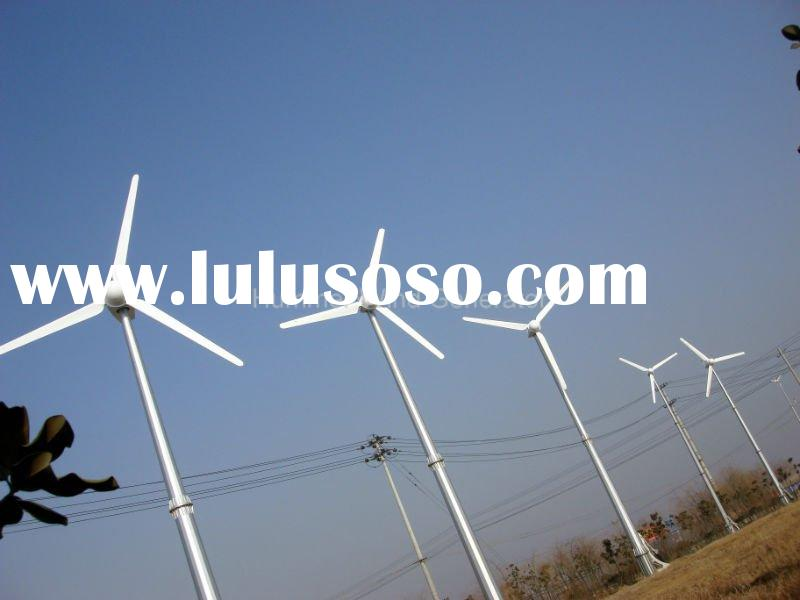 Home off-grid 10KW windmill/wind generator wind turbine, wind