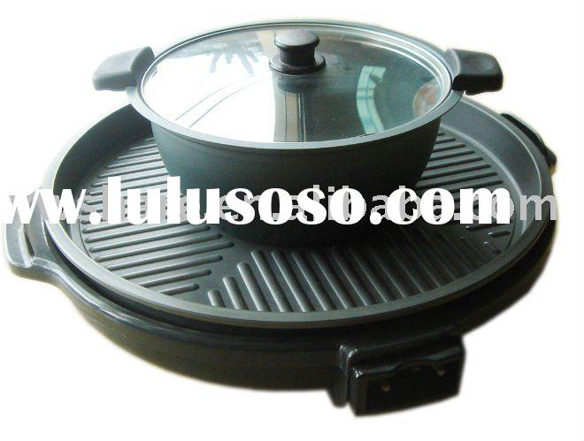 Hot Pan With Steamboat