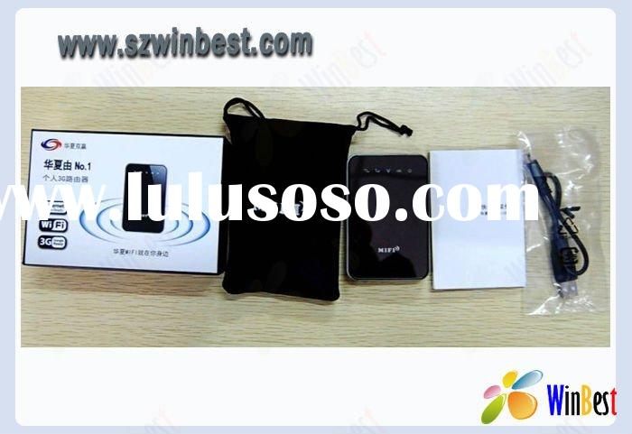 Hot Selling, 3G wireless wifi router for tablet PC,USB Modem