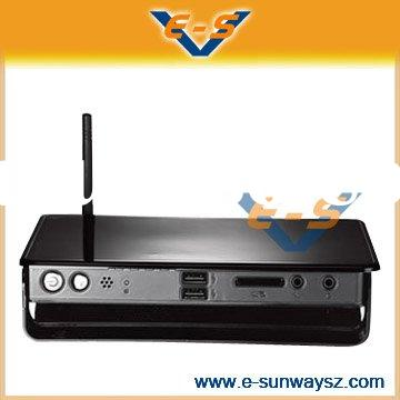 Intel Atom dual core HD Internet set top box