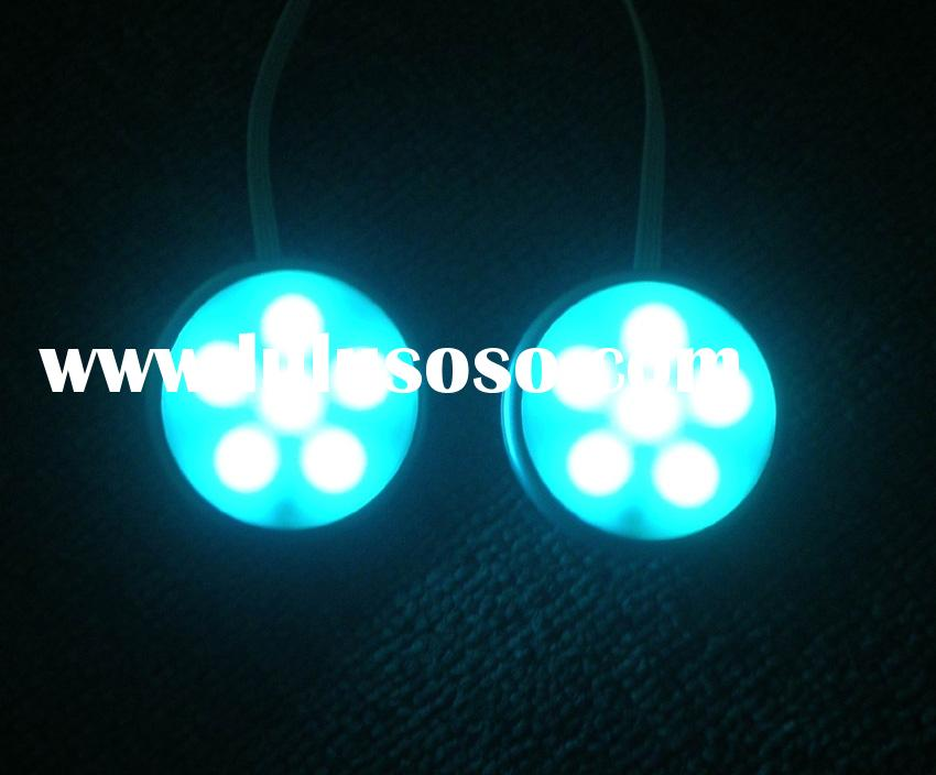 LED Super Bright Cabinet Light, LED DIY Kit Light, Night DISC Lamp