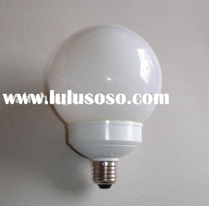 LED globe bulb , E27, globe 120mm, 72 LED's, 220V led lamp