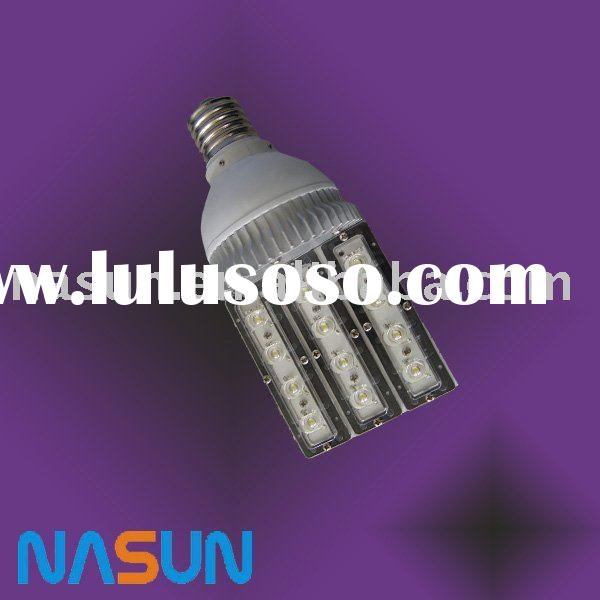 LED street lamps( High power LED light ,High power led bulb E39, UL,CE,ROHS)