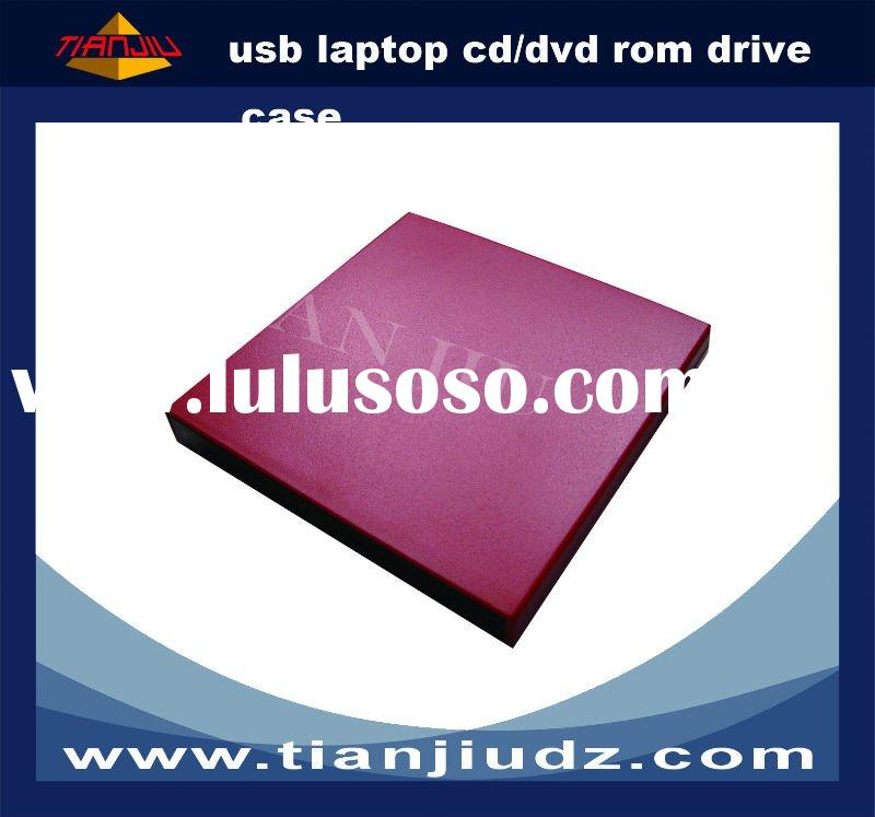 Laptop cd /dvd rom ,combo .dvd writer drives case