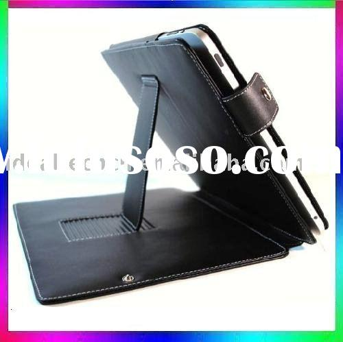 Leather Case Cover for 10'' Epad Mid ZT-180 Touch Screen Laptop Tablet PC