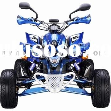 MA250E-WY 250CC 4 WHEELER EEC ATV WITH RACING STYLE