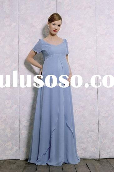 Maternity dress&maternity clothes&pregnant dress