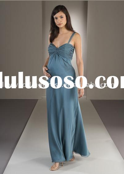 Maternity dress&pregnant wear&maternity gown