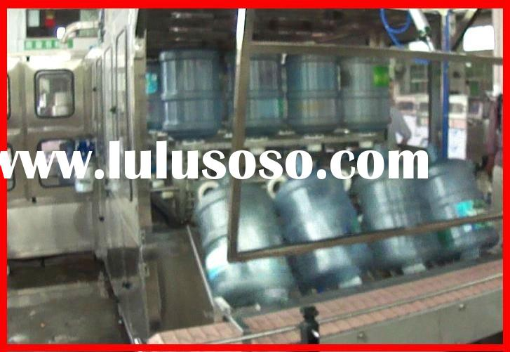 NEW!!! Mineral Water Filling Machine for 18.9L(5G)