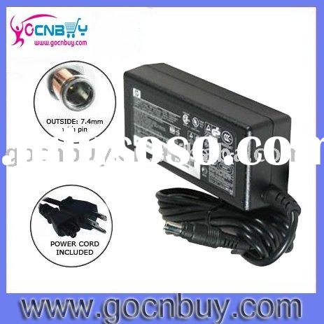 Original 18.5V 3.5A 65W 7.4x5.0mm Smart Pin AC Adapter for HP Compaq 6730s Notebook PC