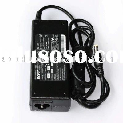 Original laptop charger,power adapter,AC adapter 384019-002 18.5V 3.5A for HP EliteBook 2530p, 2730p