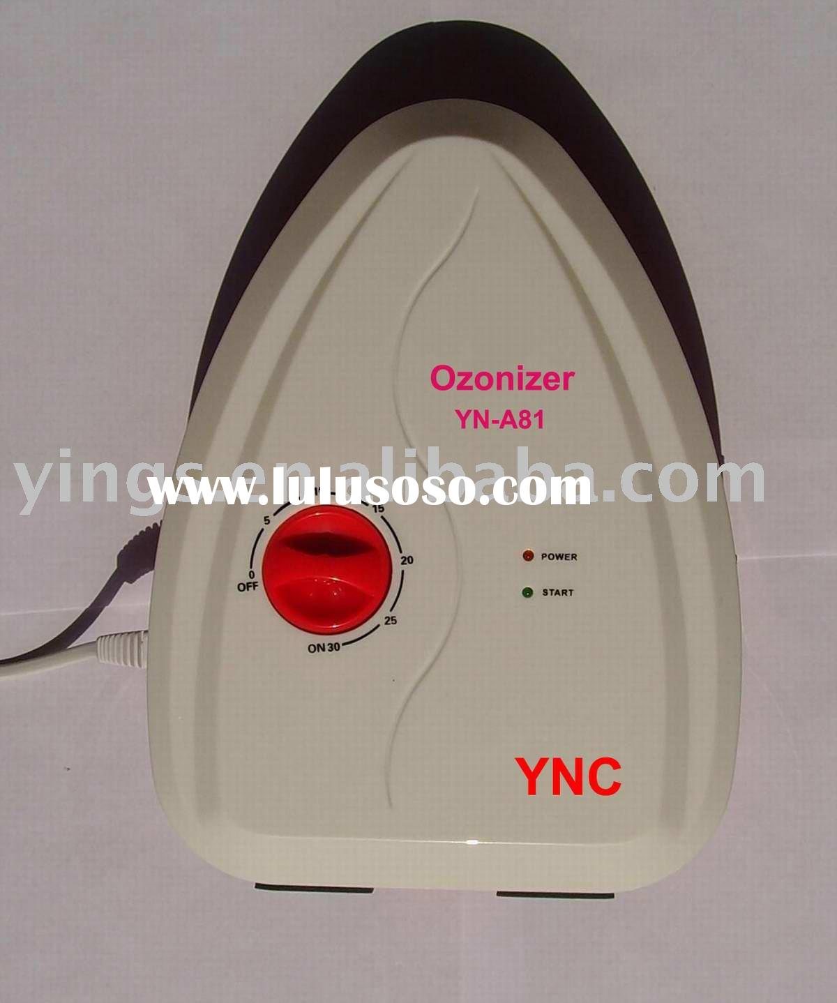 Ozonizer (Fruits and vegetables disinfection machine)