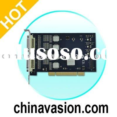 PC Video Card,PC Based DVR Card