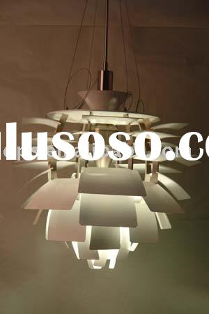 PH Artichoke lamp,Modern pendant lamp, fashion lamp,furniture light JD-004M