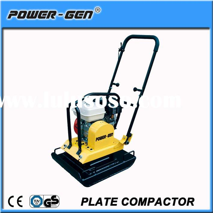 POWER-GEN High Efficiency Construction Machinery Wacker Plate Compactor