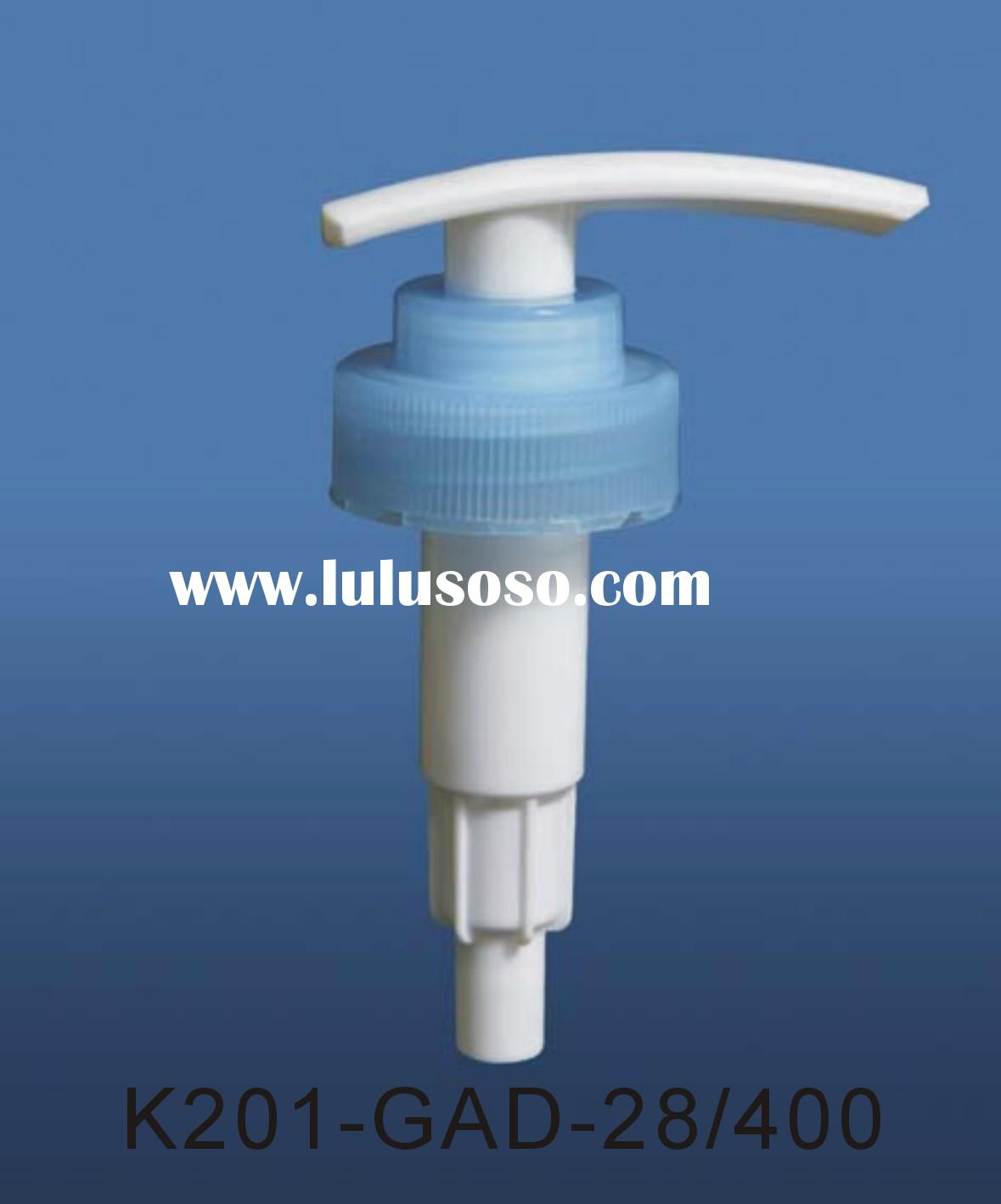 Plastic liquid dispenser