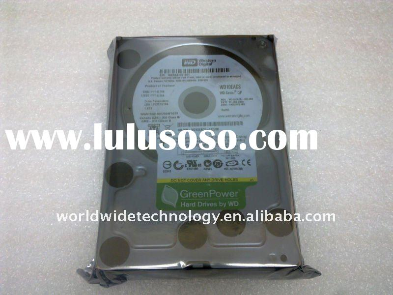 Pull Out Western Digital Desktop 1TB SATA Hard Disk