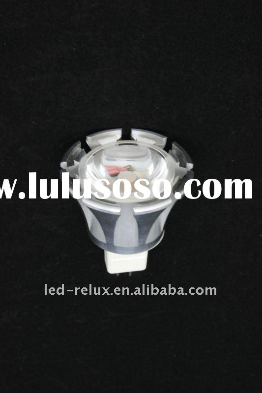 RGB MR16 Bulb lights GU5.3 LAMP 12V 5W MR16 LED lights