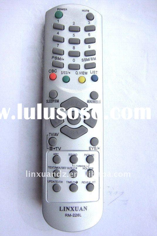 RM-226L universal remote control for LG TV