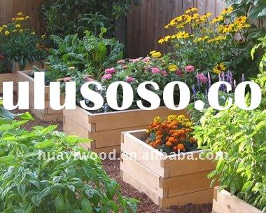 Raised Garden Beds, Vegetable Raised Beds, Garden Planters, Wooden Planting Tables