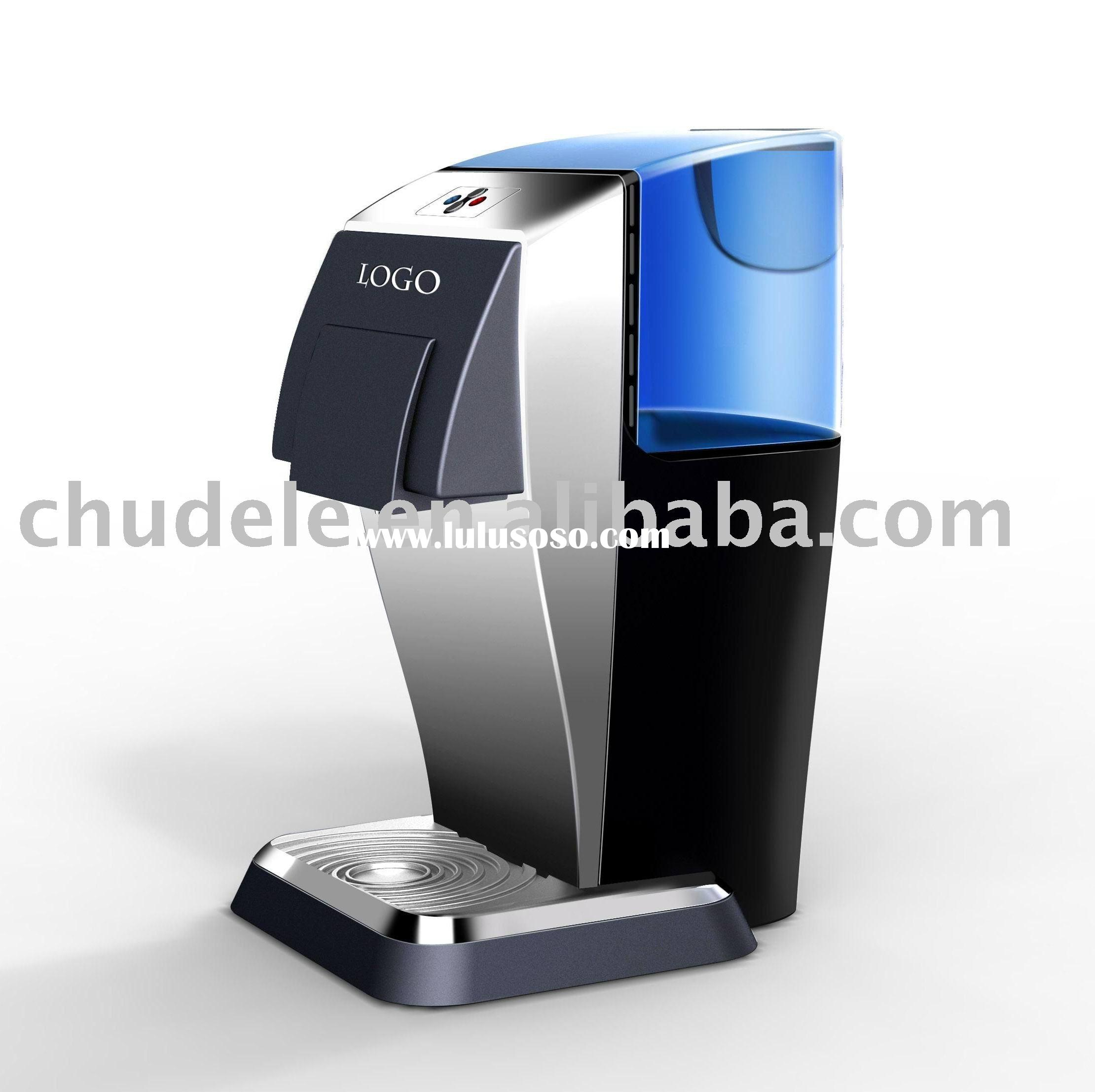 Rapid hot water dispenser / water kettle / electric kettle