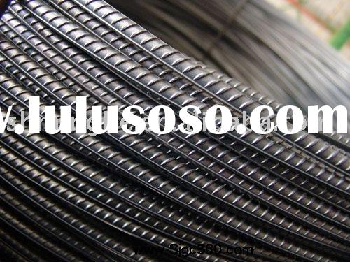 Rebar/Deformed Steel Bars/Reinforcing Steel Bar/debar coil