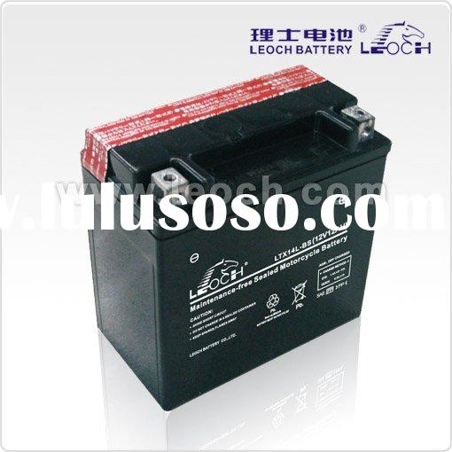 SMF Mobility scooter battery (12V,12AH)