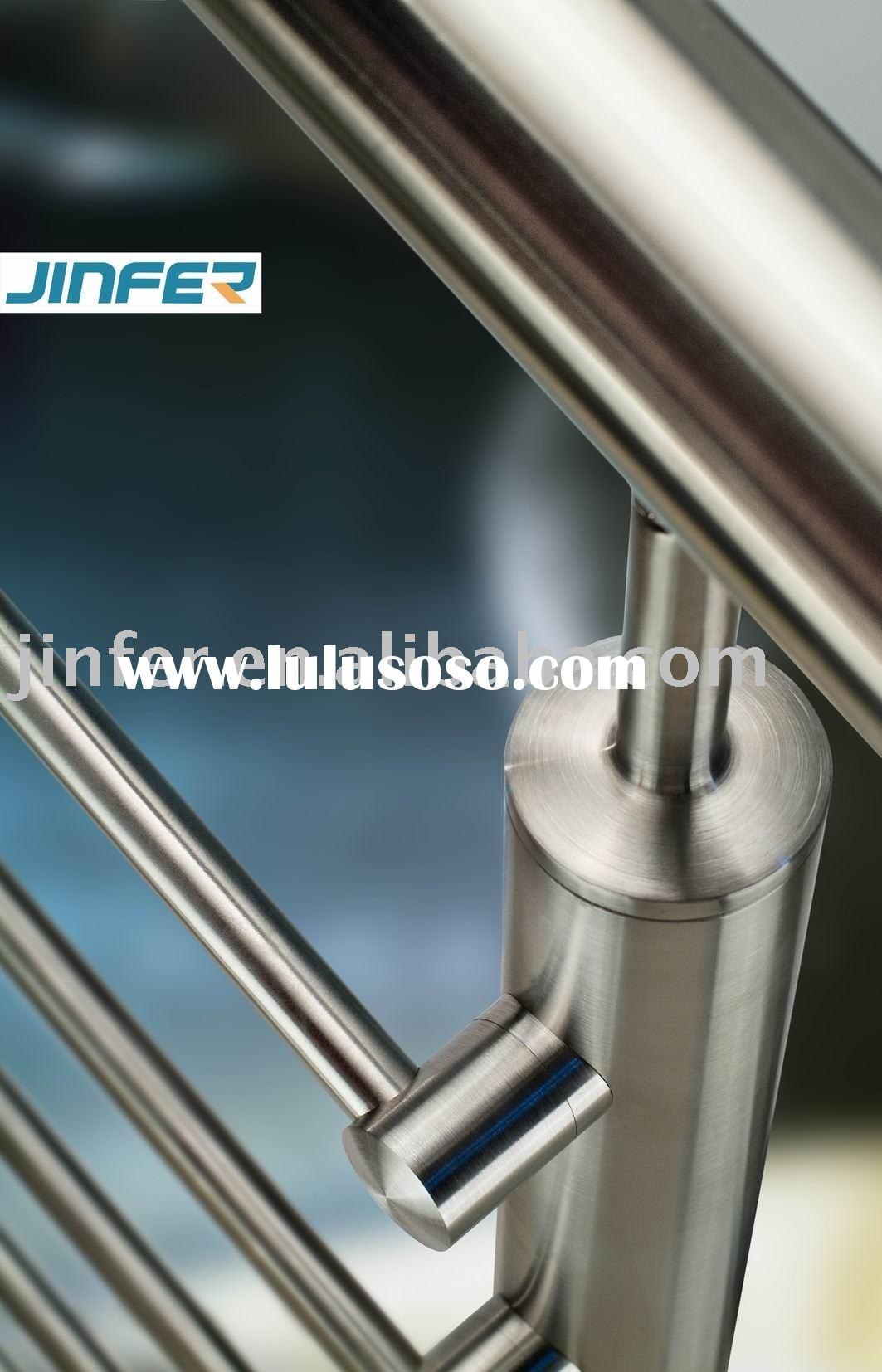 SS Stainless Steel Railing Fitting