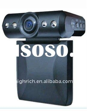 Security DVR Car Video Recorder