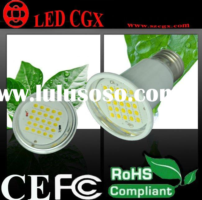 Sell 4w/6w COB LED Bulb Patented Model Excellent Heat dissipation