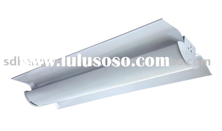Surface mount Indirect lighting fixture 2x28w