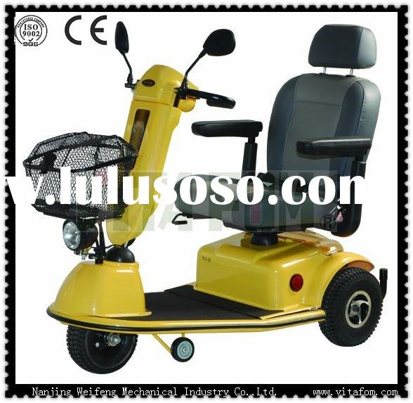 Mobility Scooter 3 Wheel-Mobility Scooter 3 Wheel Manufacturers