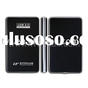 "USB 2.0 External 2.5"" Sata Hard Disk Drive HDD Enclosure"