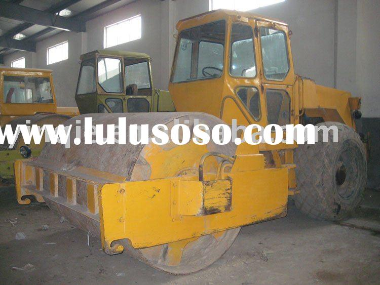USED ROAD ROLLER,DYNAPAC CA30,BOMAG,Ingersoll-Rand for sale