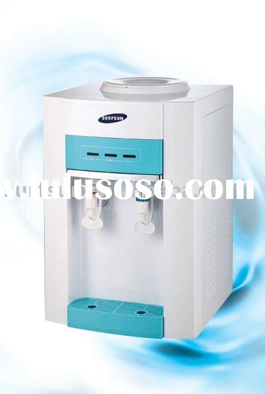 Water Cooler YLR2-6DN80