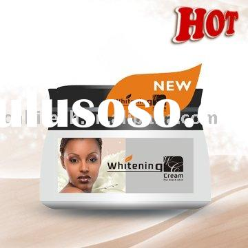 Whitening Cream for black skin