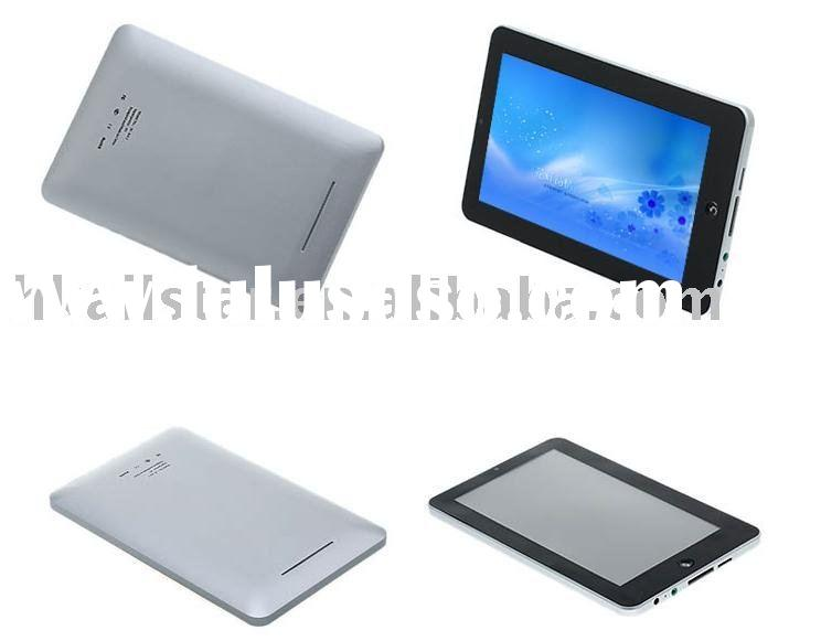 Wholesale Eken M002 7 inch Google Android 1.6 Wi-Fi Camera MID Tablet PC