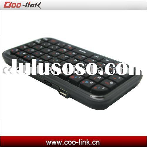Wireless Bluetooth Mini Keyboard For IPHONE 4 PS3 PC