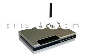 Ethernet Wireless Router on Wireless Ethernet Router