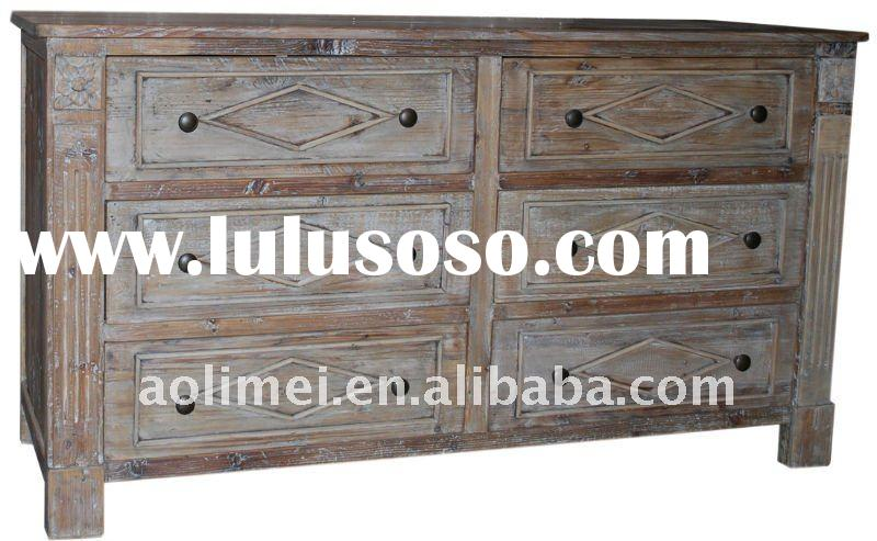 antique reclaimed wood furniture