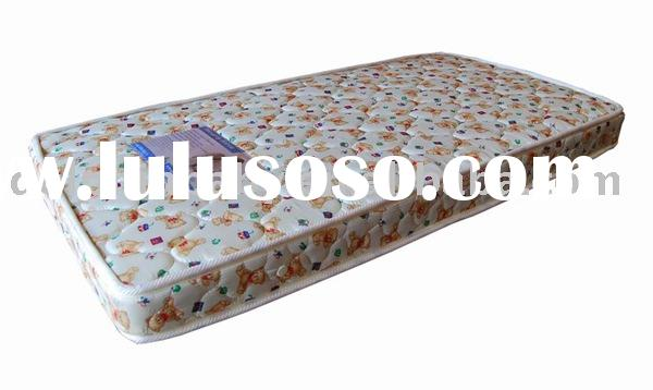baby cot mattress, innerspring mattress, nursery set