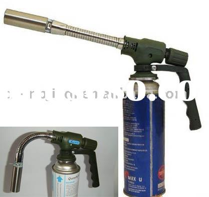 butane gas FLEXIBLE TORCH