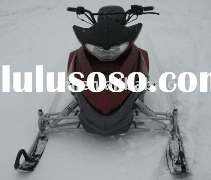 children's Snow Scooter, children's Snowmobile, children's snow bike 6