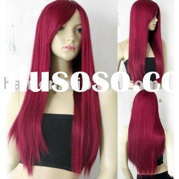 cosplay wig cosplay hair wig cosplay long wigs cosplay fishion wig