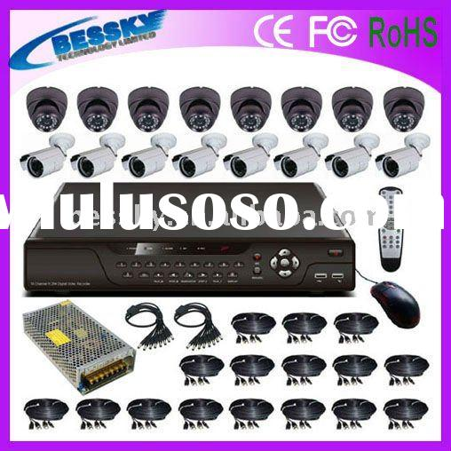 dvr security recorders